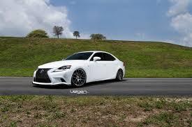 lexus is350 wheels and tires lexus is350 f sport velgen wheels vmb6 matte gunmetal 20x9