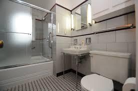 manificent amazing mid century modern bathroom tile mid century