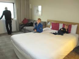Novotel Paddington Review Mumii - Novotel family rooms