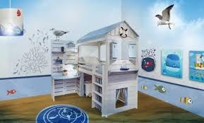 theme chambre bébé mixte déco deco chambre theme pirate 19 boulogne billancourt deco