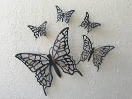 Butterfly Home Decor Beautiful Butterflies Butterflies Home Decor Wall Hanging