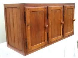 meuble haut cuisine bois meuble de cuisine en bois cuisine en massif pas meuble haut cuisine