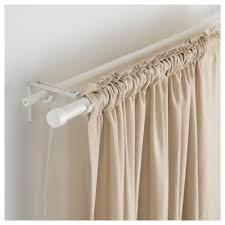 interior design double rod curtain rods interior ideas ceiling