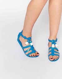 designer fashion sale moschino jelly gladiator sandals san lod gladi49 h25