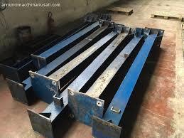 capannoni usati in ferro smontati capannone in acciaio usato annuncimacchinariusati