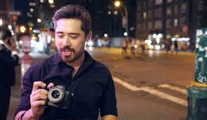 Ii Sony A7s Ii Hands On Field Test In New York Youtube