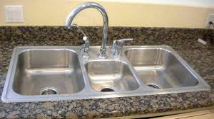 overmount sink on granite overmount sink drop in sinks for granite stylish and throughout