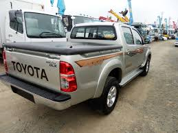 2012 toyota hilux pick up wallpapers 2 5l diesel manual for sale