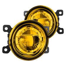 lumen 86 1001204 yellow projector led fog lights