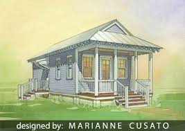 Katrina Cottages Floor Plans 19 Best Little House Images On Pinterest Country House Plans