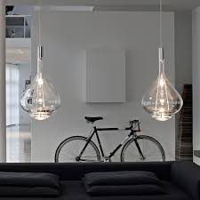 Pendelleuchte Esszimmer Design Studio Italia Design Skyfall Large Led Pendelleuchte 3 Flammig