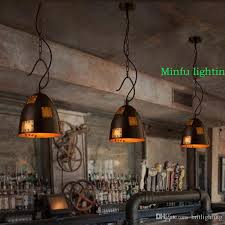 Vintage Pendant Light Led Industrial Pendant Lights Vintage Pendant L Edison Retro