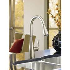moen vestige kitchen faucet 18 best contemporary kitchen images on contemporary
