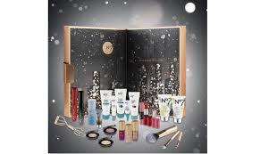 beauty advent calendar 12 best beauty advent calendars 2016