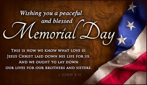 memorial day bible verses christian quotes and prayers