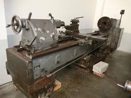 lathe maching