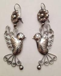 folklorico earrings mexican earrings ebay