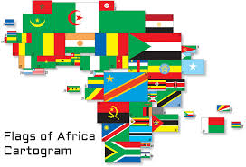 Maps Of Africa 100 Learn Map Of Africa 25 Best African Countries Ideas On