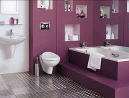 bathroom ideas b blue wall paint color vertical frameless