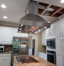 how to clean greasy kitchen exhaust fan how to clean the inside of your range zero hassle method