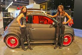 2012 sema show agent001 gives us his best picks for this year u0027s
