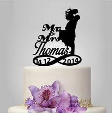 online get cheap funny wedding cake toppers aliexpress com