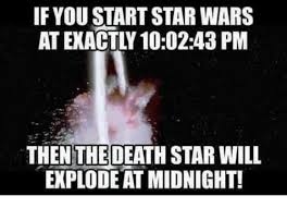 Memes About Death - 25 best memes about the death star the death star memes
