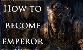 Elder Scrolls Online Memes - how to become the emperor in the elder scrolls online skyrim fansite