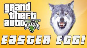 Meme Courage Wolf - grand theft auto 5 courage wolf meme easter egg gta v youtube