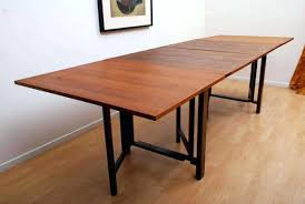 Drop Leaf Dining Table With Folding Chairs Dining Table Ikea Dining Table Drop Leaf Folding And Chairs Set