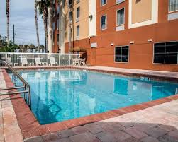 Comfort Inn Downtown Orlando Comfort Inn International Dr Orlando Fl Hotel