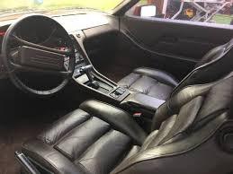 porsche hatchback interior 1983 porsche 928 interior pictures cargurus