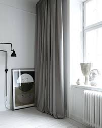 Floor To Ceiling Curtains Floor To Ceiling Sheer Curtains Novic Me