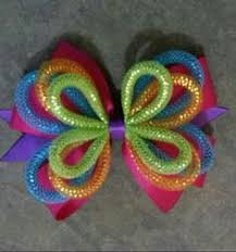 cool hair bows how to stiffen your bows southwest style style hair and hair bow