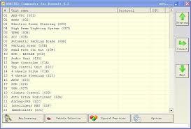 fvdi for renault abrites commander for renault v6 3 software usb