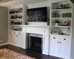 Built Ins For Living Room Big Reveal Living Room Built Ins 12 Oaks