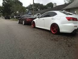 lexus isf wide tires aggressive fitment is f pics page 64 clublexus lexus forum