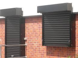 window shutter uk weldex installation roller welding fabricators