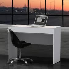modern white computer desk nexera computer desk desks furniture