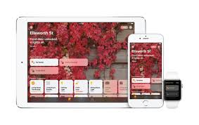 apple set to control homes through new app design week a hub to control your home