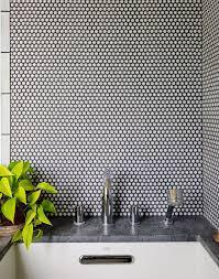 Kitchen Tiles Wall Designs Best 25 Penny Wall Ideas On Pinterest Penny Backsplash