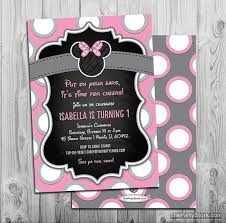 48 best minnie mouse birthday party images on pinterest mouse