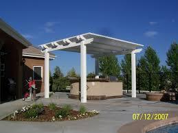 free standing wood patio covers u2013 outdoor design