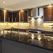 Kitchen Led Under Kitchen Cabinet Lighting On Kitchen Regarding - Kitchen under cabinet lights