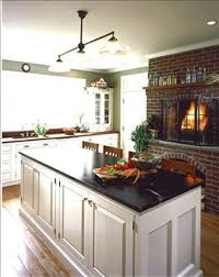 kitchen fireplace ideas 17 best sided fireplaces images on sided