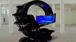 Computer Gaming Desk Chair 10 Best Pc Gaming Chairs In 2015 Gamers Decide