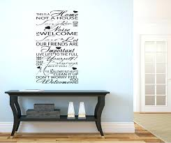 wall decal inspirational quotes wall decor wall inspirations