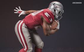 what jersey will the cowboys wear on thanksgiving photos arkansas unveils new dallas cowboys replica nike uniforms