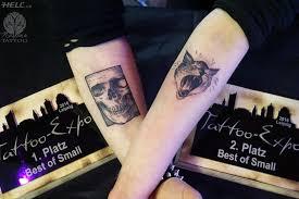 tattoo expo leipzig awards portfolio nayana tattoo