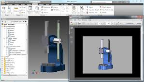 exporting 3d pdf from auodesk inventor simlab soft u0027s blog